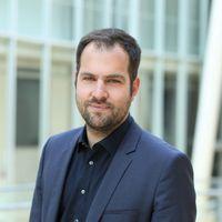 Robert Ivanov, Business Development Manager, Hotwire