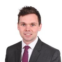 Sam Kirsop, IP / IT Associate, Freshfields Bruckhaus Deringer