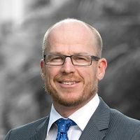 Chris Capewell, Partner, Maples Group