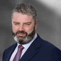 Brian Clarke, Partner, Maples Group