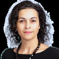 Ruby Hamid, Senior Associate, Freshfields Bruckhaus Deringer