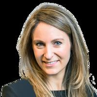 Lauren Kaplin, Senior Associate, Freshfields Bruckhaus Deringer