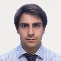 Thomas van der Klugt, Associate, Freshfields Bruckhaus Deringer