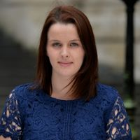 Aoife McMullan, PA / Office Manager, AMC Executive Search