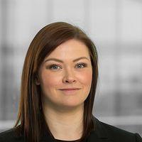 Lynn Cramer, Partner, Maples Group