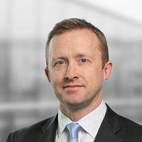 Stephen McLoughlin, Partner, Maples Group