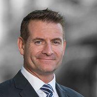 Martin Livingston, Consultant, Maples Group