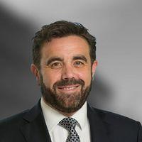 Colm Rafferty, Partner, Maples Group