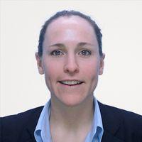 Sophie Hosking, Associate, Freshfields Bruckhaus Deringer