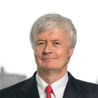 Tom O'Connor, Consultant, Maples Group