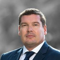 Nick Herrod, Of Counsel, Maples Group