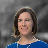 Caroline Moran, Partner, Maples Group