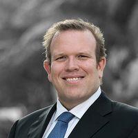 James Eldridge, Partner, Maples Group