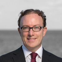Luke Stockdale, Associate, Maples Group