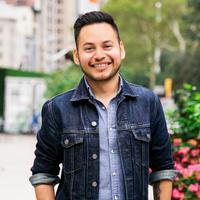 Mario Mejia, Art Director, Digital Brand Lab, Hotwire