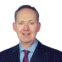Rupert Macey-Dare, Senior Adviser, Freshfields Bruckhaus Deringer
