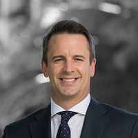 Adam Huckle, Associate, Maples Group