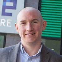 David Dunn, CEO, Sunderland Software City
