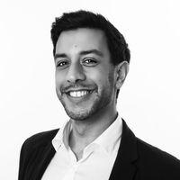 Asad Moghal, Digital Lead, Byfield