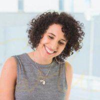 Sam Hamrebtan, Talent Lead, People & Culture, Hotwire