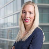 Lisa Eger, Senior Associate, Freshfields Bruckhaus Deringer