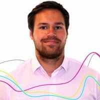 Zak Harvey, Salesforce Recruitment Consultant , Lawrence Harvey