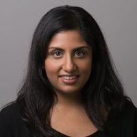 Natasha Patel, Account Director, Cello Health Insight