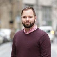 Alexander Thieme, Programme Director, Hotwire