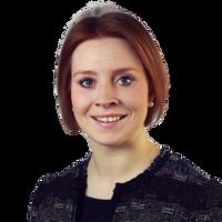 Natalie Puddicombe, Associate, Freshfields Bruckhaus Deringer
