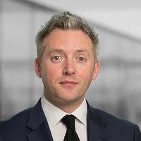 Peter Stapleton, Partner, Maples Group