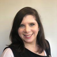 Abigail Moss, Executive Recruitment Consultant , Aspire