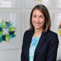 Stephanie Kay, Associate, Lewis Silkin