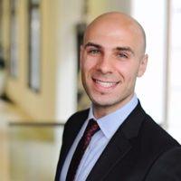 Paul Hegedus, Associate, Lewis Silkin