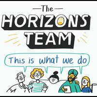 NHS Horizons, NHS Horizons