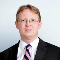 Dr. Christopher Stothers, Partner, Freshfields Bruckhaus Deringer