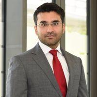Umair Choudhry, Senior Manager, Deloitte