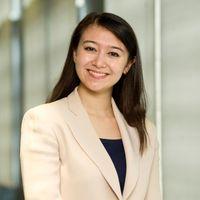 Indo Vickerson, Senior Associate, Deloitte