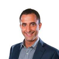 Simon Sethi, NHS Horizons Fellow, NHS Horizons