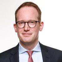 Heiko Jander-Mcalister, Principal Associate, Freshfields Bruckhaus Deringer