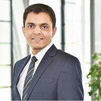 Amit Patel, Manager - Risk Advisory, Deloitte