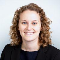 Hannah Thomas, Associate, Freshfields Bruckhaus Deringer