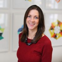 Joanna McCulloch, Managing Associate, Lewis Silkin