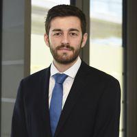 Daniel Nesbitt, Manager, Deloitte
