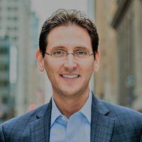 David Schumer, Partner, Calibre One