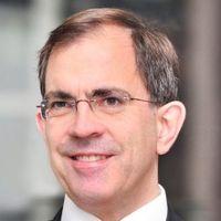 Gordon Mackenzie, Director, Deloitte