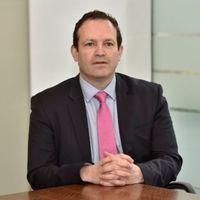 Tony Woodhams, Head of Capital Markets - Data & Analytics, Deloitte