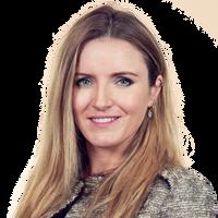 Stephanie Morgan, Associate, Freshfields Bruckhaus Deringer