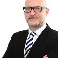 Phillip McGough, Clinical Negligence Executive, Freeths