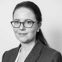 Anna Brattstrom, Global Head of Data Analysis, Axco Insurance Information Services