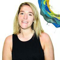 Gabrielle Vetere, Renewable Energy Consultant, Lawrence Harvey